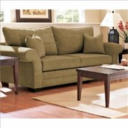 Klaussner Holly Sofa - Olive