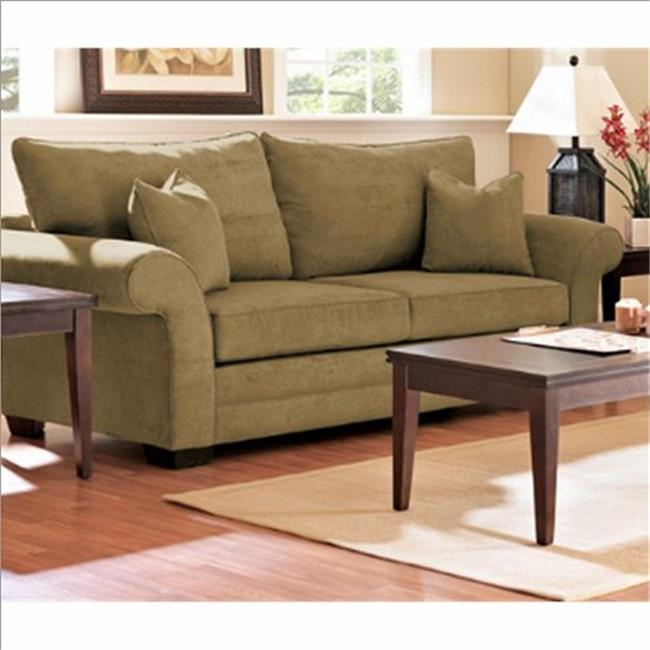 Delicieux Klaussner Holly Sofa   Olive