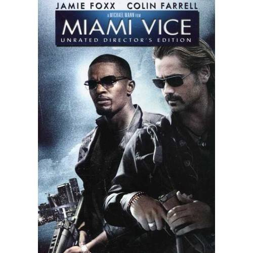 Miami Vice (Widescreen) (Unrated Director's Edition) (Widescreen)