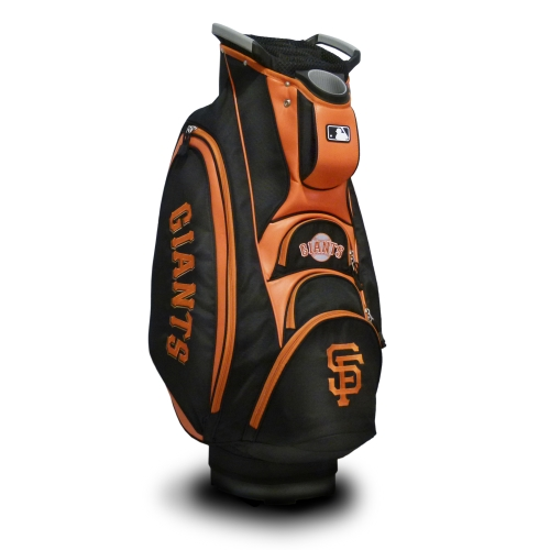 San Fran Giants Victory Cart Bag