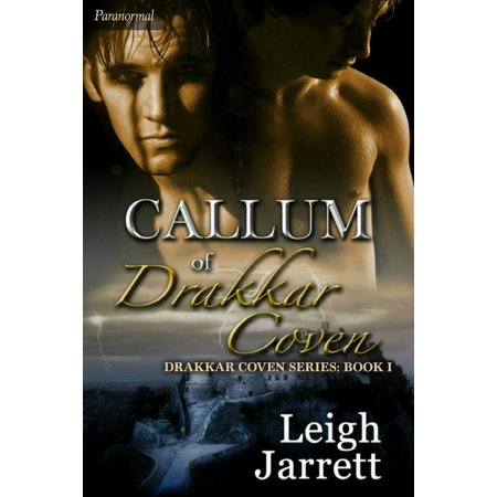 Callum of Drakkar Coven - eBook](Theodora Callum)