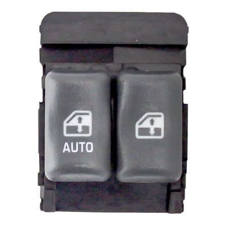 Drivers Master Window Switch Replacement with 7 Prongs for Pontiac
