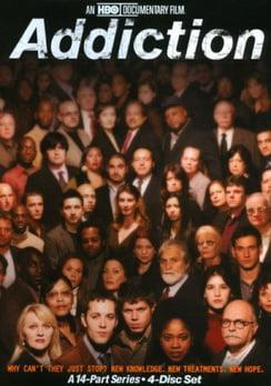 Addiction (DVD) by Ingram Entertainment