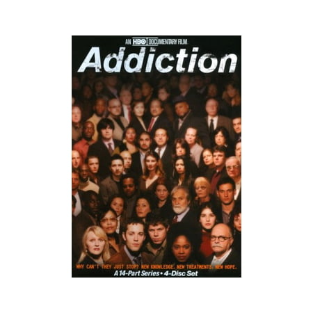 - Addiction (DVD)