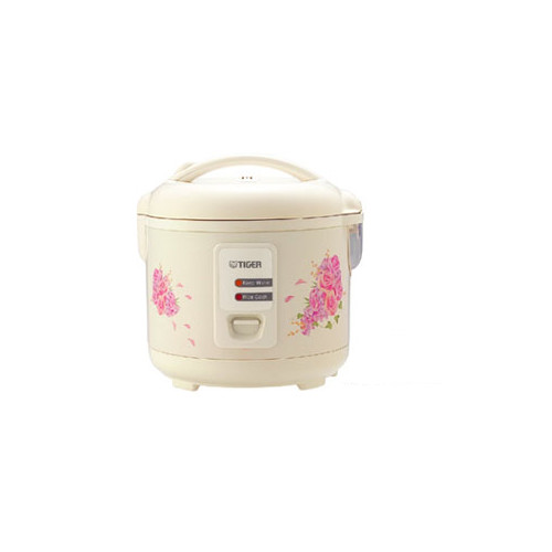 tiger electric 5cup rice cooker steamer