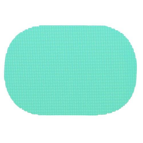 Kraftware Fishnet Oval Placemat
