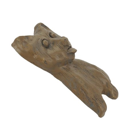 Cornelius, Patron Of Feisty Dogs Wall Plaque Statue - image 3 de 4