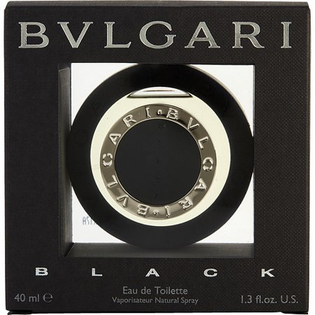 Bvlgari Black Spray - Bvlgari 3938274 Black By Bvlgari Edt Spray 1.3 Oz