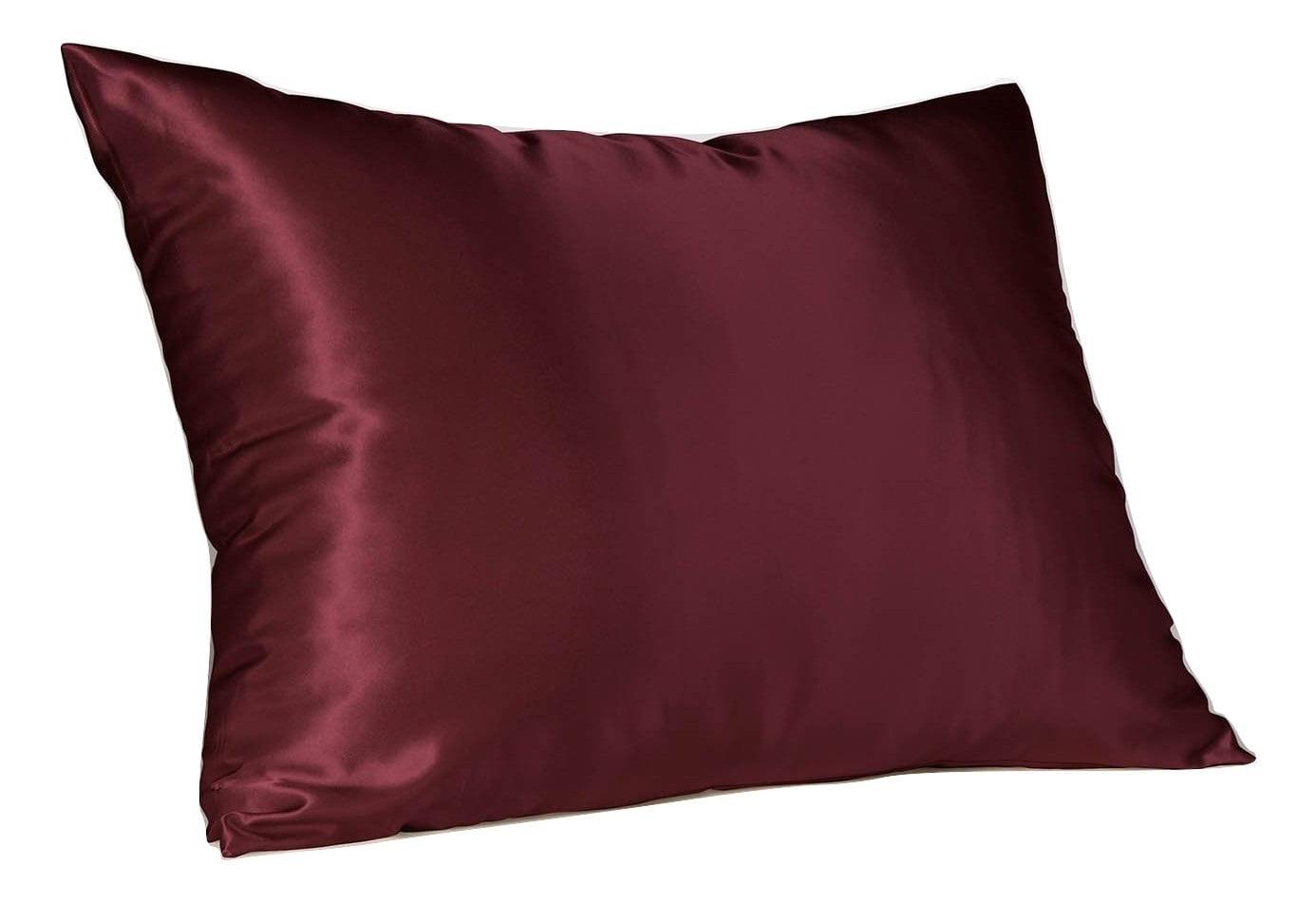 Sweet Dreams Luxury Satin Pillowcase With Zipper Silky