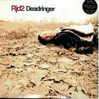 Rjd2 - Dead Ringer - Vinyl