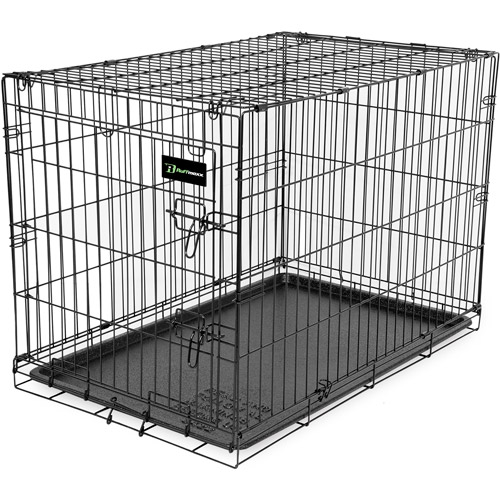 Ruff Maxx Wire Kennel, 42""