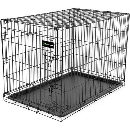 Ruff Maxx Wire Kennel 42 Quot Walmart Com