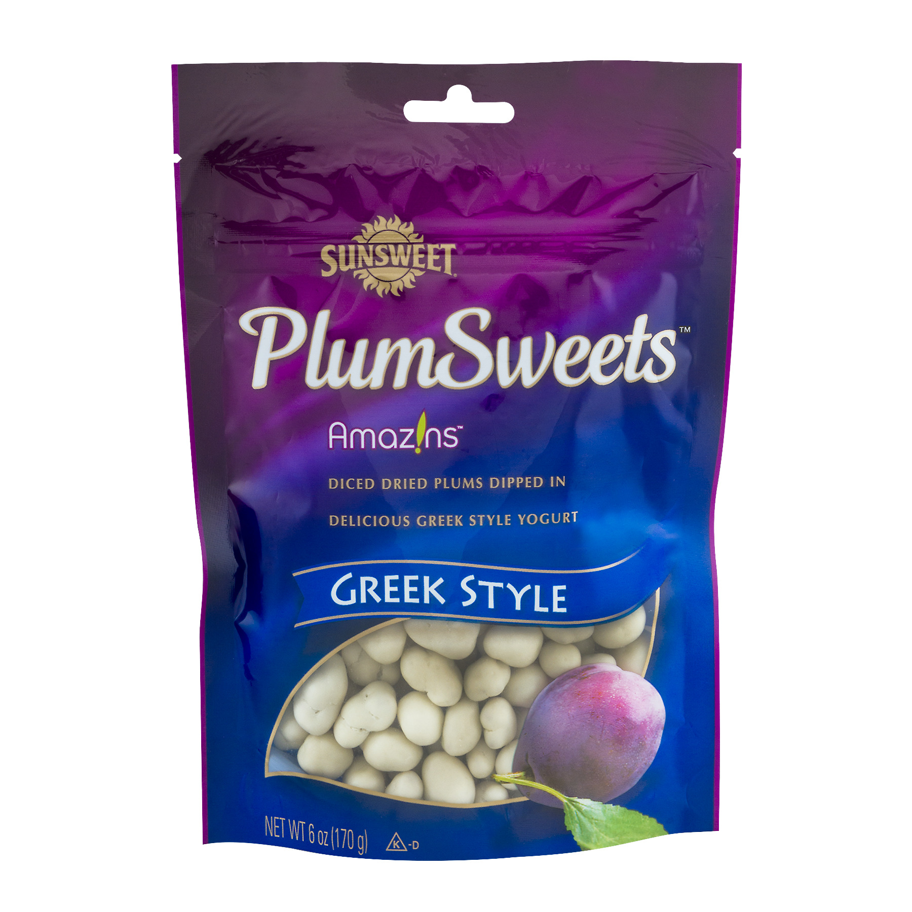 Sunsweet Growers Sunsweet  PlumSweets, 6 oz