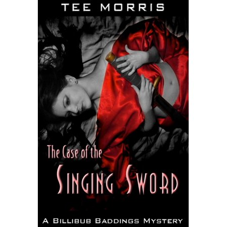 The Case of the Singing Sword - eBook