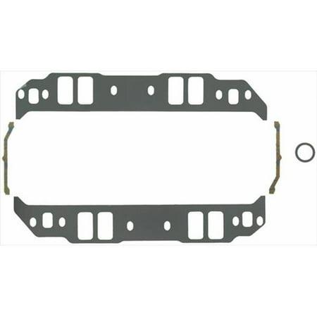 Fel Pro Intake Gasket (FEL PRO HP 1251 Intake Manifold Gasket - 2.36 In.)