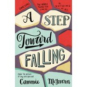 A Step Toward Falling (Hardcover)