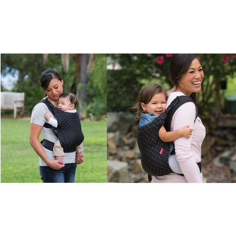 88d41a57204 Infantino Zip Ergo Carrier - Walmart.com