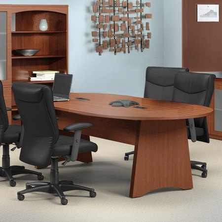 Mayline Brighton Series Conference Room Set 578 Product Photo