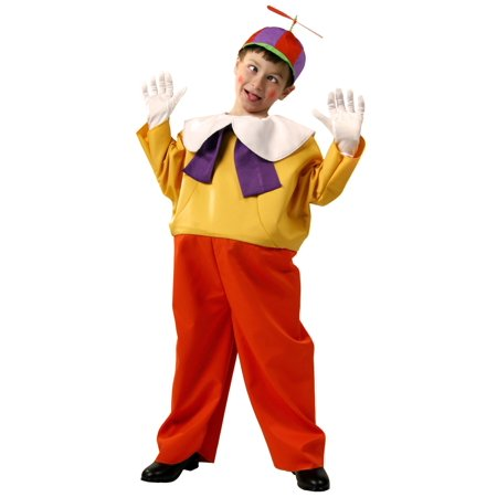 Kids Tweedle Dee / Dum Costume - Tweedle Dee Tweedle Dum Halloween Costumes