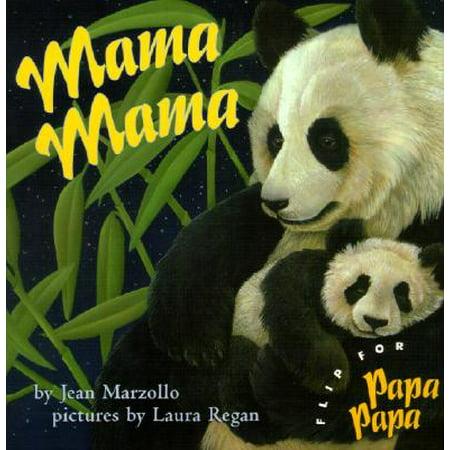 Mama Mama Papa Papa Papa Papa : a Flip B (Board Book) for $<!---->