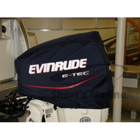 BRP Evinrude Johnson Engine Cover 200 HO/225/250/300HP 90