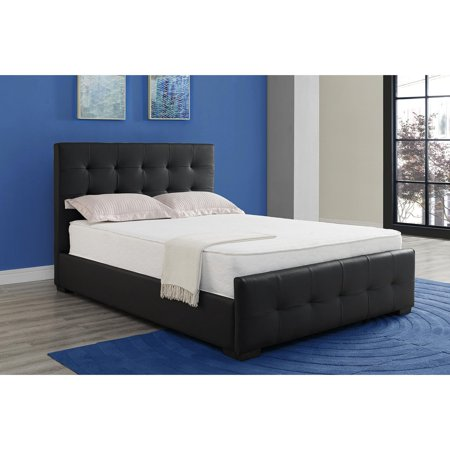 Signature Sleep Distinction 10 in. Gel Memory Foam Coil Mattress