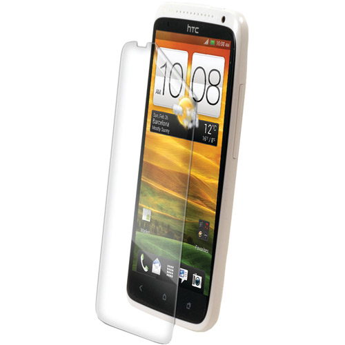 ZAGG invisibleSHIELD Screen Protector for HTC One X