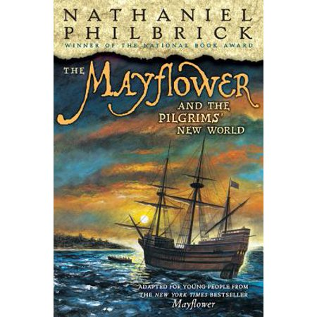 The Mayflower and the Pilgrims' New World - eBook