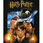 Harry Potter & Sorcerer's Stone (Blu-ray)