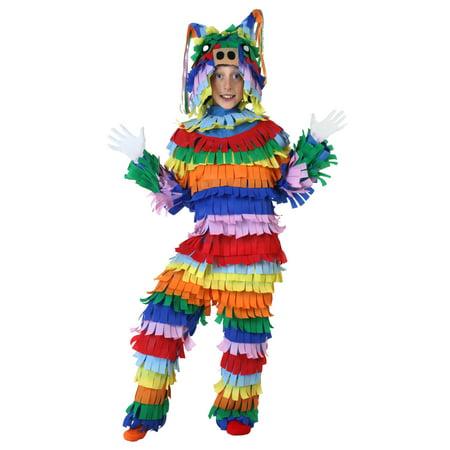 Child Pinata Costume](Diy Pinata Costume)