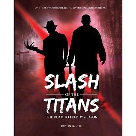 Slash of the Titans : The Road to Freddy Vs Jason](Freddy Chest Of Souls)