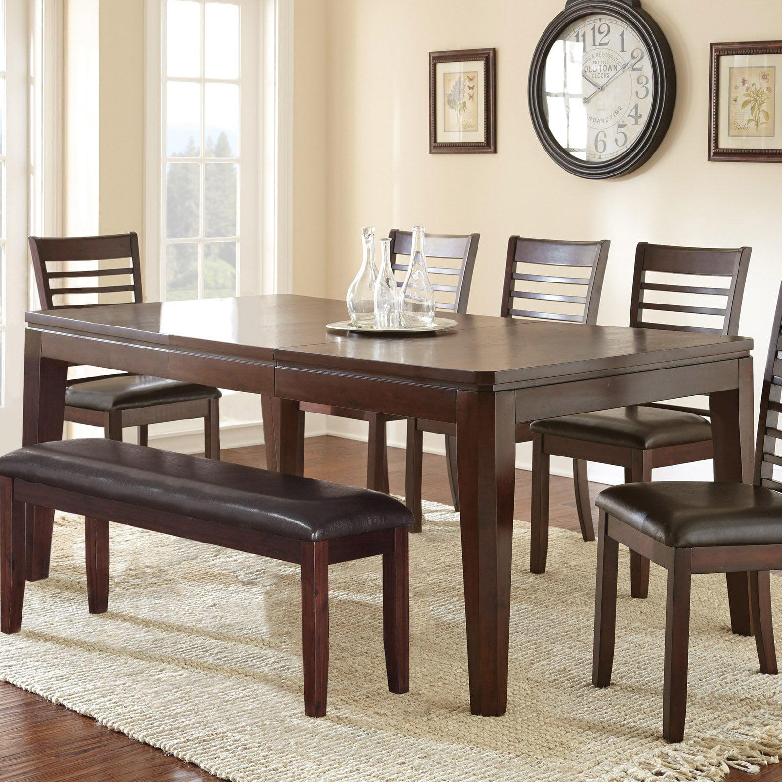 Steve Silver Allison Table by Steve Silver Company
