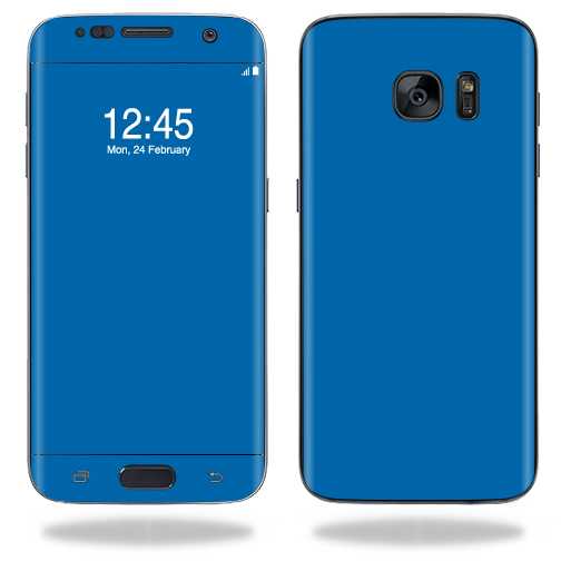 MightySkins Protective Vinyl Skin Decal for Samsung Galaxy S7 Edge wrap cover sticker skins