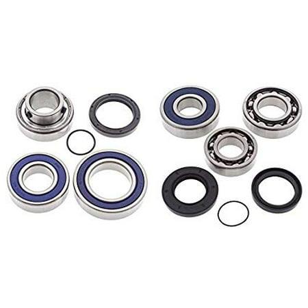 Lower Drive Shaft & Upper Jack Shaft Bearing & Seal Kit