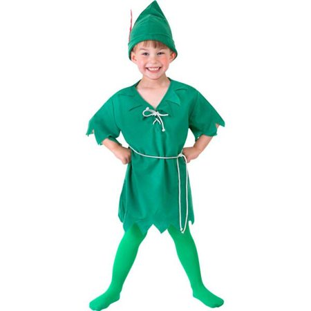 Toddler Peter Pan Costume](Peter Pan Outfits)
