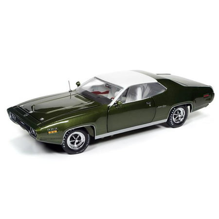 American Muscle AME1092 1971 Plymouth Satellite Sebring (73 Plymouth Satellite Sebring Plus For Sale)