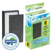 Germ Guardian FLT4100 True HEPA GENUINE Air Purifier Replacement Filter E for GermGuardian AC4100, AC4150P, AC4150BL, and More