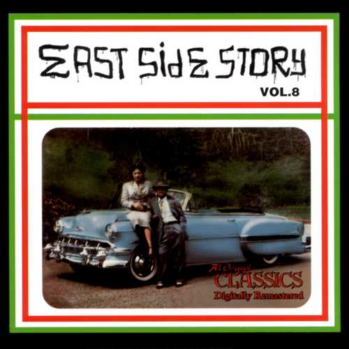 East Side Story, Vol.8 (Remaster)
