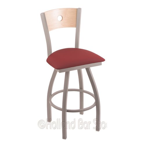 Holland Bar Stool Voltaire 25'' Swivel Bar Stool