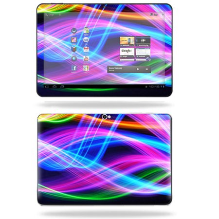 Mightyskins Protective Vinyl Skin Decal Cover for Samsung Galaxy Tab 8.9 Tablet wrap sticker