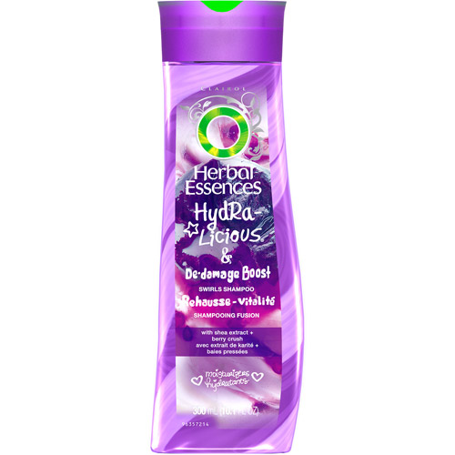 Herbal Essences Hydralicious Reconditioning Shampoo, 10.1 fl oz