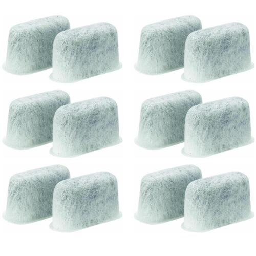 Keurig 5073 Charcoal Water Filter Cartrige Refills (Set of 12)