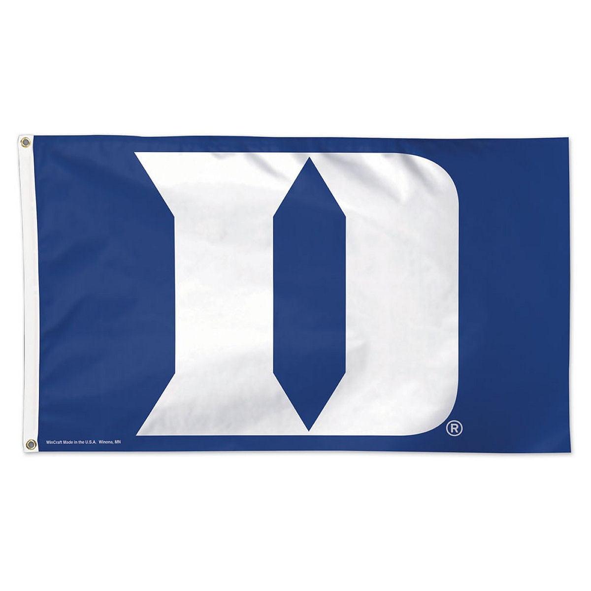 duke university blue devils flag