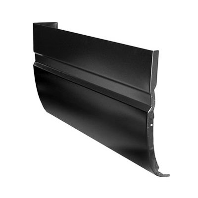 Pickup Cab Extension - CPP Replacement Truck Cab Corner Extension RRP1292 for 1988-1998 GMC Pickup