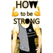 How to be strong - eBook