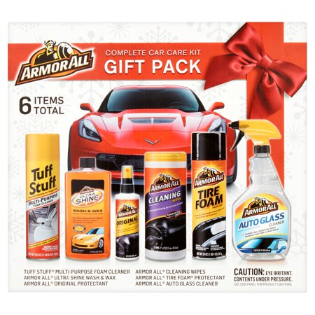 Armor All Complete Car Care Kit Price