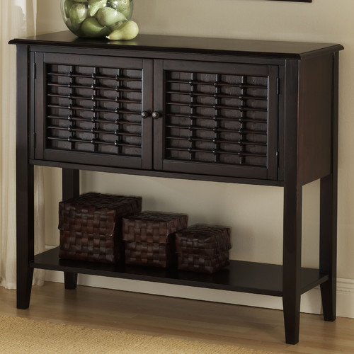 Hillsdale Furniture Bayberry   Glenmary Accent Cabinet by Hillsdale Furniture