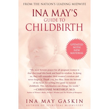 Ina May's Guide to Childbirth : Updated With New (Tsf Shell Themes Best Collection New Updated)