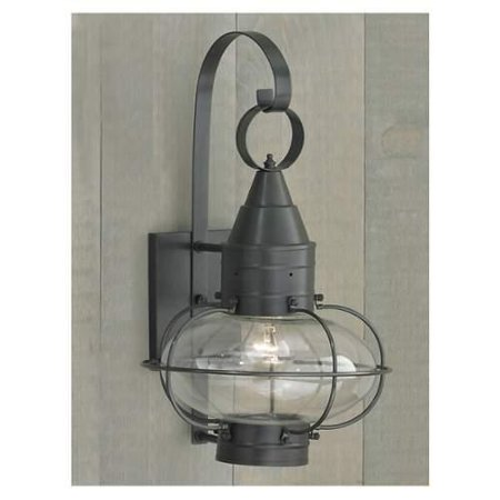 Norwell lighting 1512 wall sconces classic onion outdoor lighting norwell lighting 1512 wall sconces classic onion outdoor lighting outdoor wall sconces gun metal with workwithnaturefo