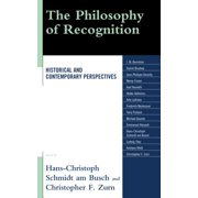 The Philosophy of Recognition - eBook
